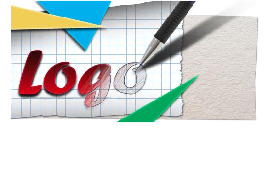 Creazione Loghi RG web&grafica
