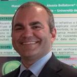 Dott. Federico D'Addona, titolare di D'Addona Vision Care, testimonial della serietà e professionalità di RG web&grafica