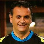 Francesco Calabria, responsabile sito web e arbitro CSI Palermo, testimonial RG web&grafica