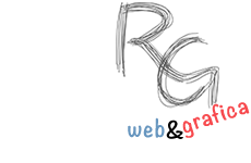 RG web&grafica Logo