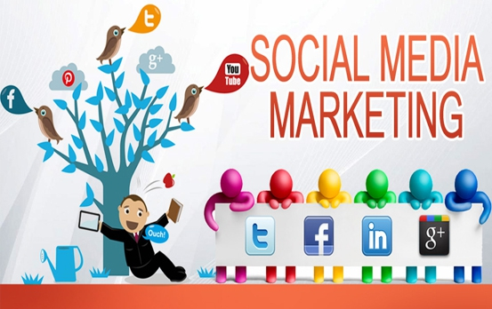 Social Media Marketing a cura di RG web&grafica
