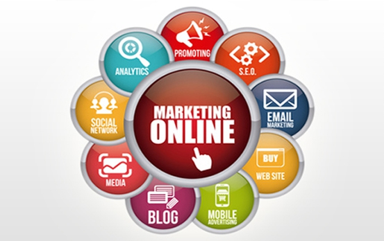 Marketing online a cura di Rg web&grafica