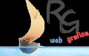 Logo di RG web&grafica