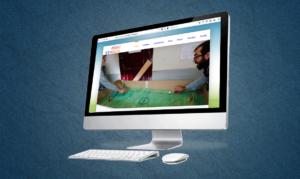 Realizzazione sito web per il progetto Farsi Strada