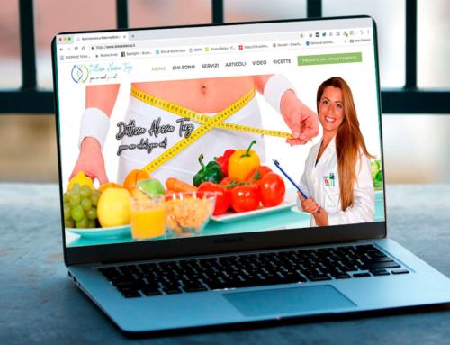 Alessia Terzo Biologa Nutrizionista