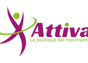 Logo Attiva Crema