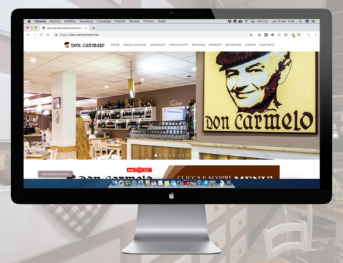 Don Carmelo Ristorante Pizzeria