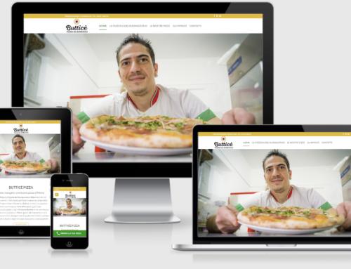 Butticè – La Pizzeria del Buongustaio