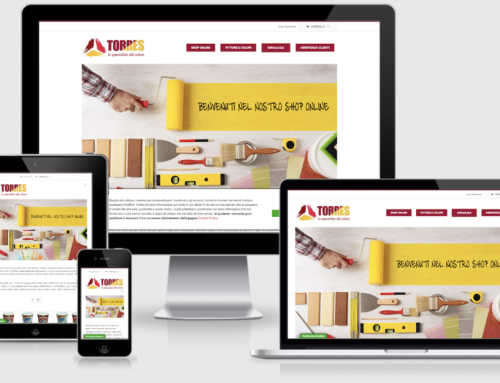 Torres Colori – Shop online